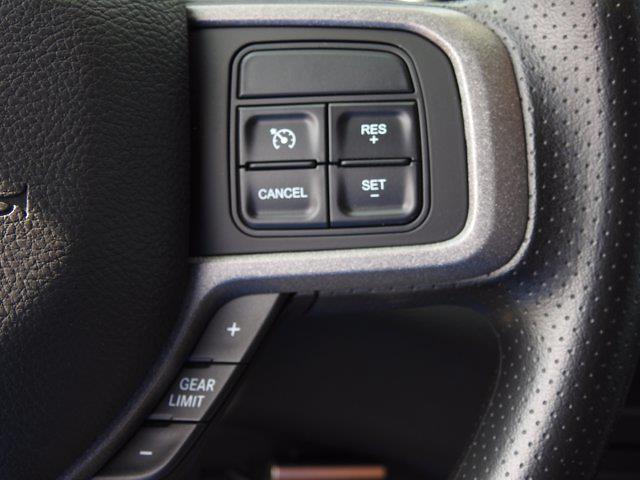 2021 Ram 5500 Regular Cab DRW 4x4, Palfinger PAL Pro 39 Mechanics Body #ST562110 - photo 26