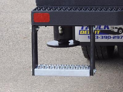 2021 Ram 5500 Regular Cab DRW 4x4, Palfinger PAL Pro 39 Mechanics Body #ST562110 - photo 14