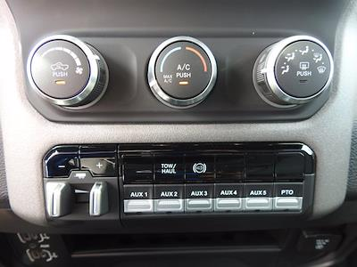 2021 Ram 5500 Regular Cab DRW 4x4, Palfinger PAL Pro 39 Mechanics Body #ST562110 - photo 30