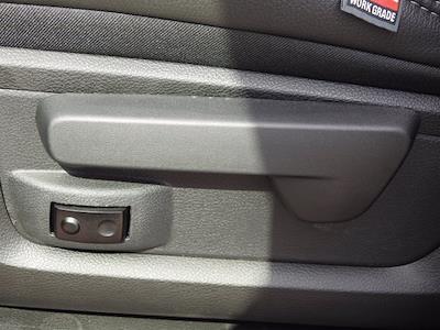 2021 Ram 5500 Regular Cab DRW 4x4, Palfinger PAL Pro 39 Mechanics Body #ST562110 - photo 37