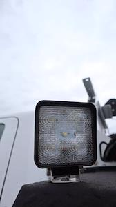 2021 Ram 5500 Regular Cab DRW 4x4, Mechanics Body #ST562113 - photo 18