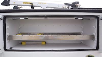 2021 Ram 5500 Regular Cab DRW 4x4, Mechanics Body #ST562113 - photo 23