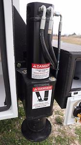 2021 Ram 5500 Regular Cab DRW 4x4, Mechanics Body #ST562113 - photo 26