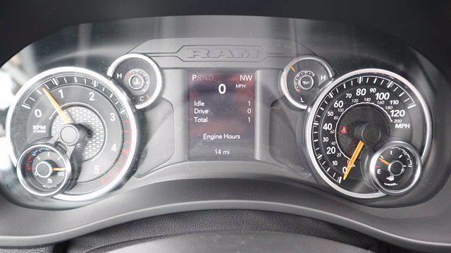 2021 Ram 5500 Regular Cab DRW 4x4,  Palfinger PAL Pro 39 Mechanics Body #ST586158 - photo 106