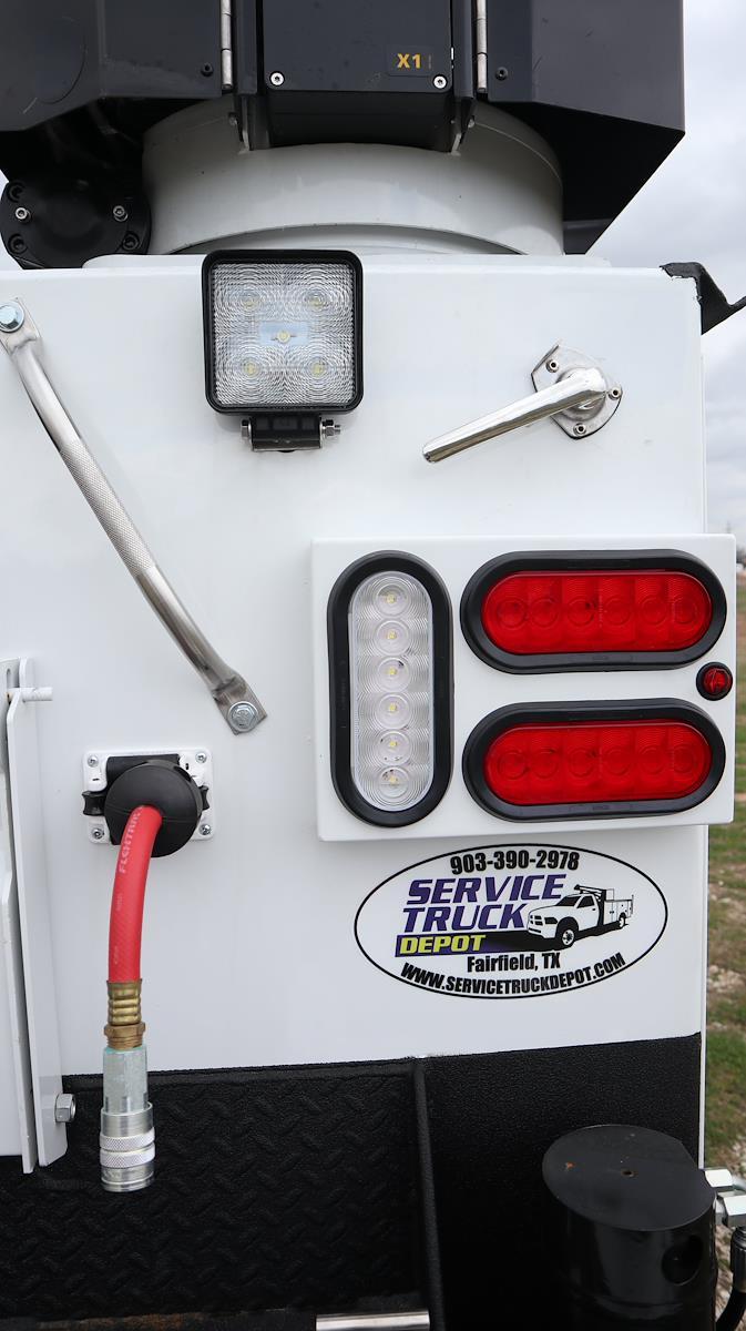 2021 Ram 5500 Regular Cab DRW 4x4,  Palfinger PAL Pro 39 Mechanics Body #ST586158 - photo 15
