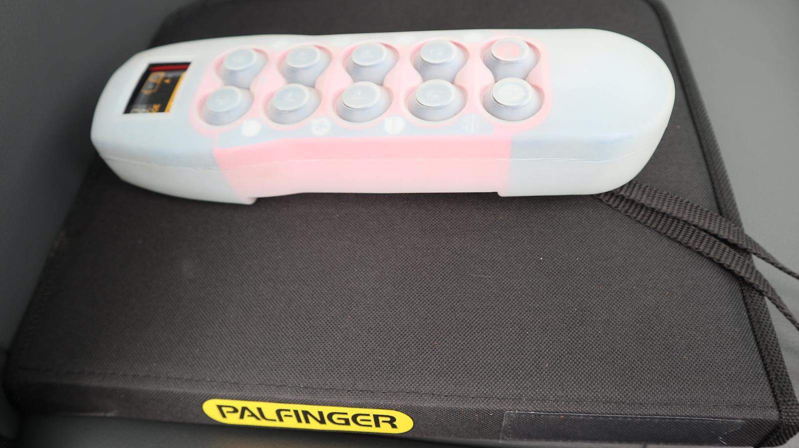 2021 Ram 5500 Regular Cab DRW 4x4,  Palfinger PAL Pro 39 Mechanics Body #ST586158 - photo 41
