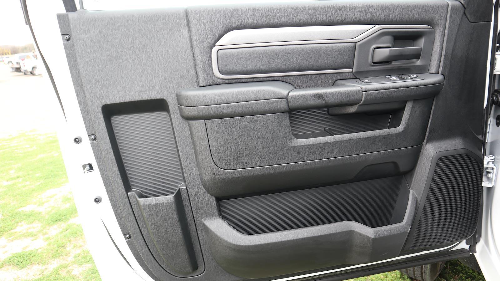 2021 Ram 5500 Regular Cab DRW 4x4,  Palfinger PAL Pro 39 Mechanics Body #ST586158 - photo 58