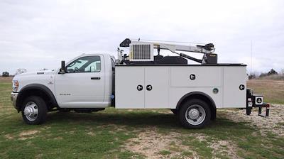 2021 Ram 5500 Regular Cab DRW 4x4,  Palfinger PAL Pro 39 Mechanics Body #ST586158 - photo 67