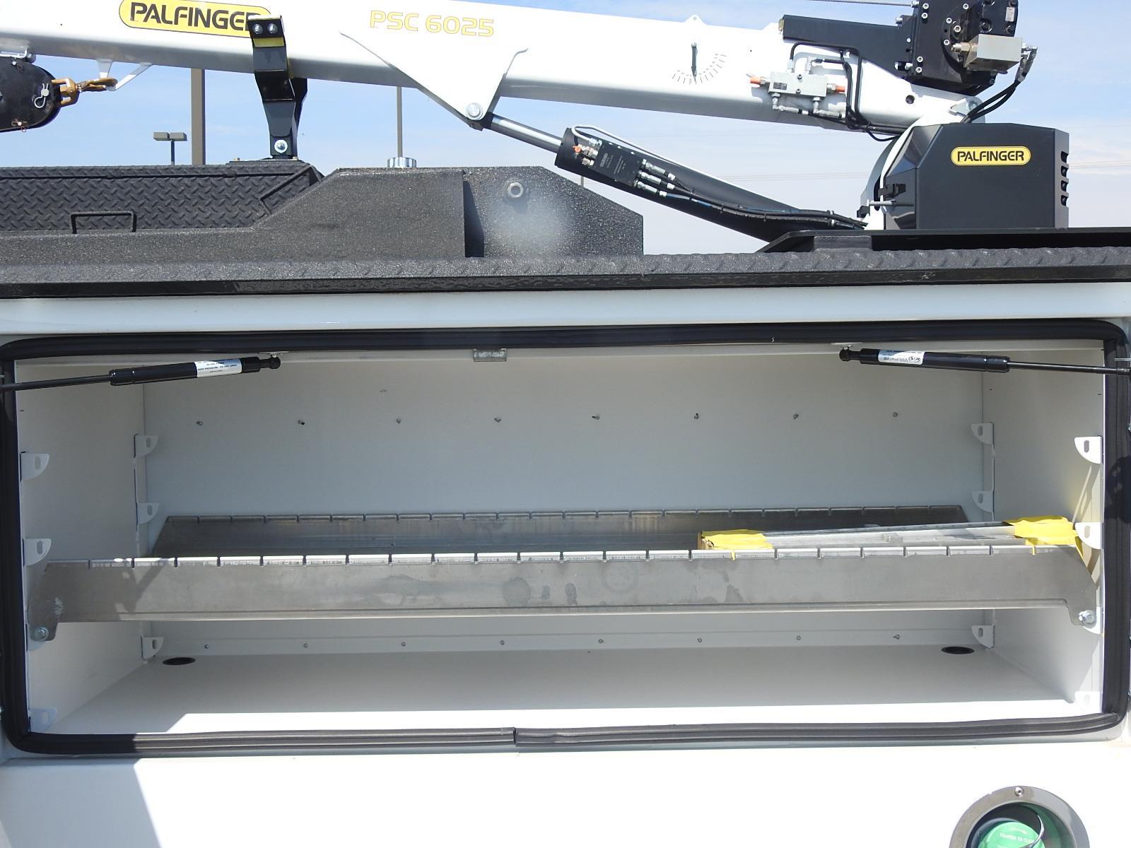 2021 Ram 5500 Regular Cab DRW 4x4, Palfinger PAL Pro 39 Mechanics Body #ST599057 - photo 22