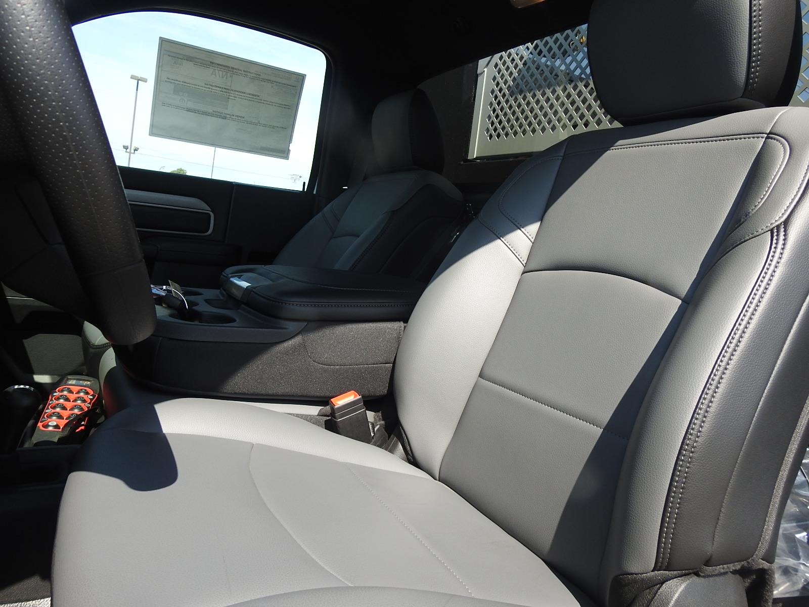 2021 Ram 5500 Regular Cab DRW 4x4, Palfinger PAL Pro 39 Mechanics Body #ST599057 - photo 37