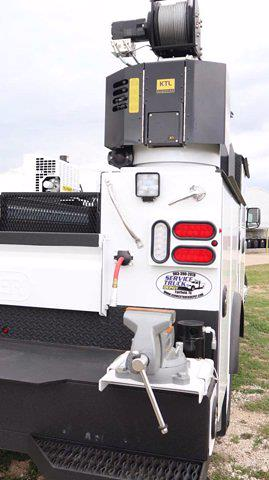 2021 Ram 5500 Regular Cab DRW 4x4, Palfinger PAL Pro 39 Mechanics Body #ST599057 - photo 50