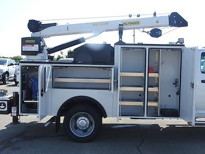 2021 Ram 5500 Regular Cab DRW 4x4, Palfinger PAL Pro 39 Mechanics Body #ST599057 - photo 11