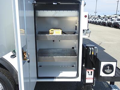2021 Ram 5500 Regular Cab DRW 4x4, Palfinger PAL Pro 39 Mechanics Body #ST599057 - photo 23