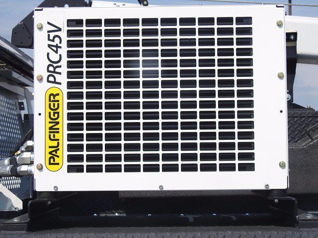 2021 Ram 5500 Regular Cab DRW 4x4,  Palfinger PAL Pro 39 Mechanics Body #ST599063 - photo 57