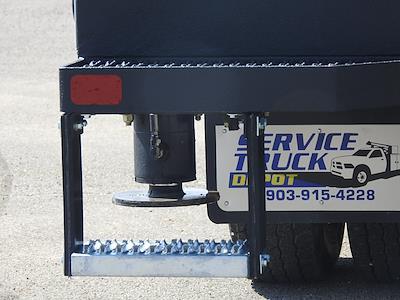 2021 Ram 5500 Regular Cab DRW 4x4, Palfinger PAL Pro 39 Mechanics Body #ST599063 - photo 17