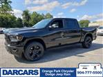 2020 Ram 1500 Crew Cab 4x4, Pickup #069001 - photo 1