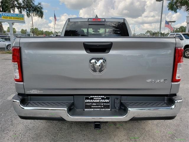 2019 Ram 1500 Quad Cab 4x4, Pickup #969057 - photo 1