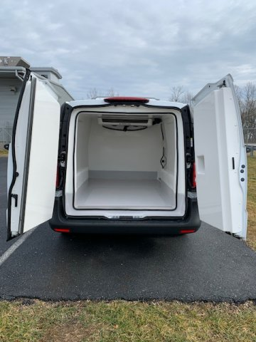 2020 Mercedes-Benz Metris 4x2, Thermo King Refrigerated Body #SP0708 - photo 1