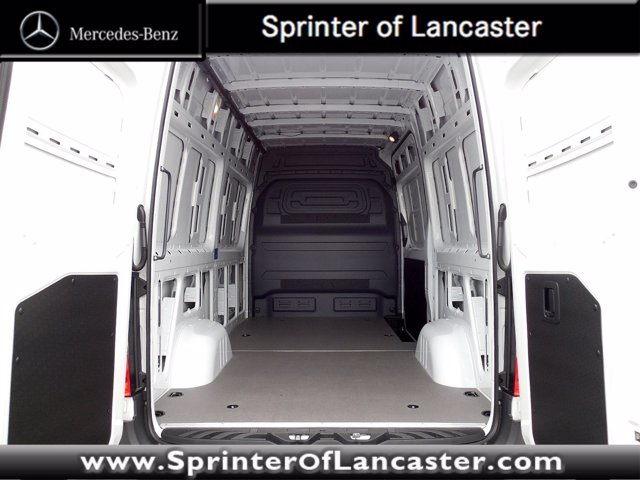 2019 Mercedes-Benz Sprinter 1500 Standard Roof 4x2, Empty Cargo Van #SP0712 - photo 1