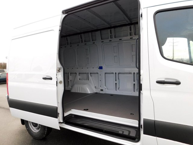 2019 Mercedes-Benz Sprinter 1500 Standard Roof, Empty Cargo Van #SP0716 - photo 1