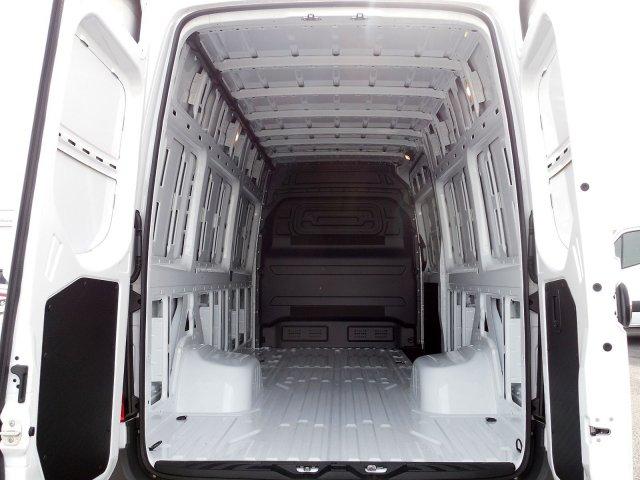 2019 Mercedes-Benz Sprinter 4500 High Roof 4x2, Empty Cargo Van #SP0728 - photo 1