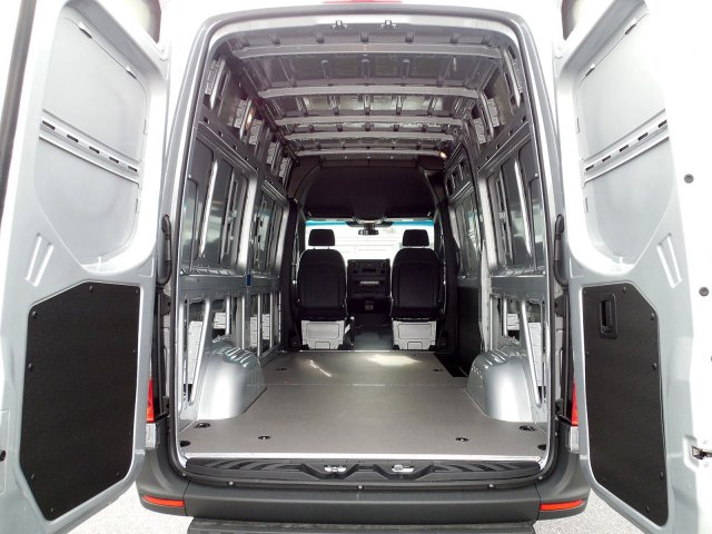 2019 Mercedes-Benz Sprinter 1500 Standard Roof 4x2, Empty Cargo Van #SP0734 - photo 1