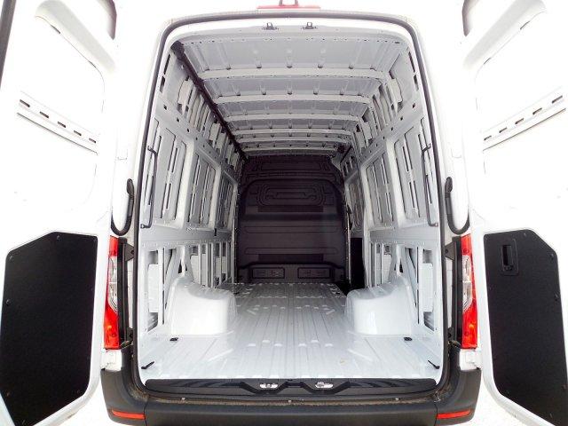 2019 Mercedes-Benz Sprinter 4500 High Roof 4x2, Empty Cargo Van #SP0743 - photo 1