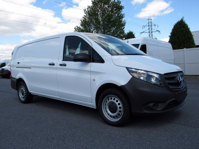 2020 Mercedes-Benz Metris 4x2, Empty Cargo Van #SP0752 - photo 1