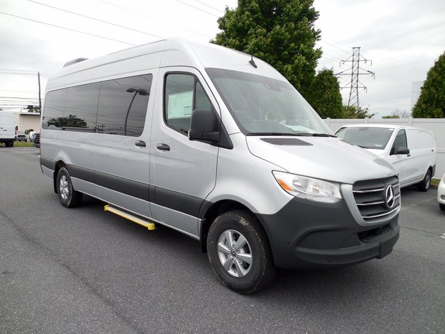 2020 Mercedes-Benz Sprinter 2500 High Roof 4x2, Passenger Wagon #SP0756 - photo 1