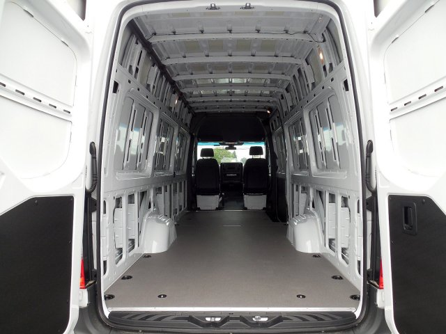 2020 Mercedes-Benz Sprinter 2500 High Roof 4x2, Empty Cargo Van #SP0757 - photo 1