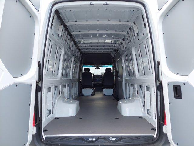 2019 Mercedes-Benz Sprinter 4500 High Roof 4x2, Empty Cargo Van #SP0794 - photo 1
