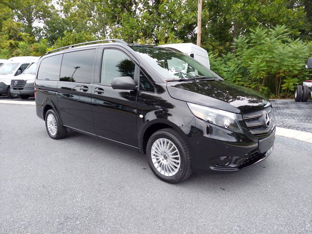 2020 Mercedes-Benz Metris RWD, Passenger Wagon #SP0796 - photo 1