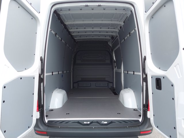 2020 Mercedes-Benz Sprinter 2500 Standard Roof RWD, Empty Cargo Van #SP0800 - photo 1