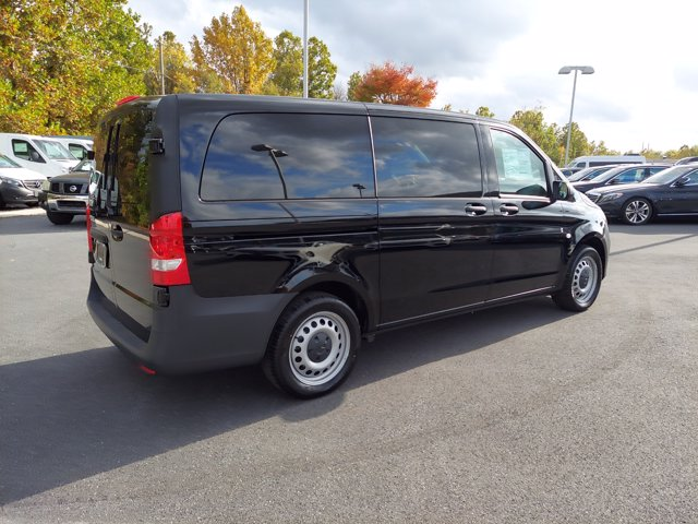 2020 Mercedes-Benz Metris 4x2, Passenger Wagon #SP0808 - photo 1