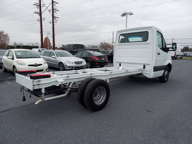 2019 Mercedes-Benz Sprinter 4500 4x2, Cab Chassis #SP0809 - photo 1