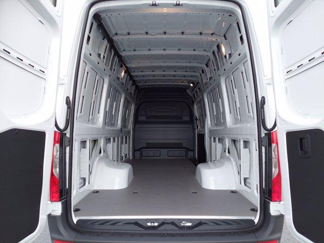 2020 Mercedes-Benz Sprinter 4500 High Roof DRW 4x2, Empty Cargo Van #SP0820 - photo 1