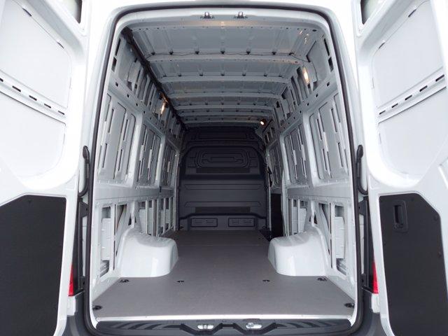 2020 Mercedes-Benz Sprinter 4500 High Roof DRW 4x2, Empty Cargo Van #SP0821 - photo 1