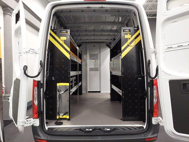 2020 Mercedes-Benz Sprinter 2500 Standard Roof 4x2, Ranger Design Upfitted Cargo Van #SP0822 - photo 1