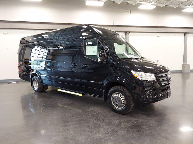 2020 Mercedes-Benz Sprinter 3500XD High Roof DRW 4x2, Empty Cargo Van #SP0826 - photo 1