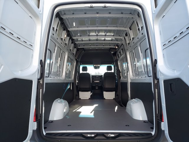 2020 Mercedes-Benz Sprinter 2500 Standard Roof 4x2, Empty Cargo Van #SP0837 - photo 1