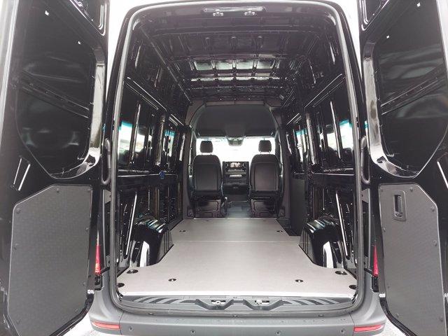 2020 Mercedes-Benz Sprinter 2500 Standard Roof 4x2, Empty Cargo Van #SP0841 - photo 1