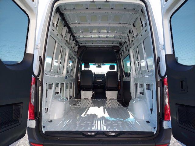 2020 Mercedes-Benz Sprinter 2500 Standard Roof 4x2, Empty Cargo Van #SP0849 - photo 1