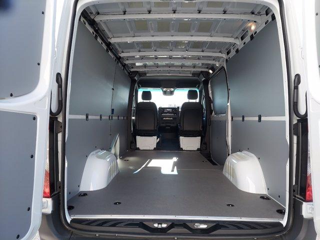 2020 Mercedes-Benz Sprinter 2500 Standard Roof 4x4, Empty Cargo Van #SP0853 - photo 1