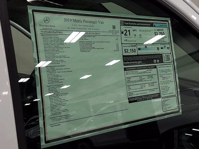 2019 Metris 4x2,  Driverge Mobility #SP0857 - photo 19