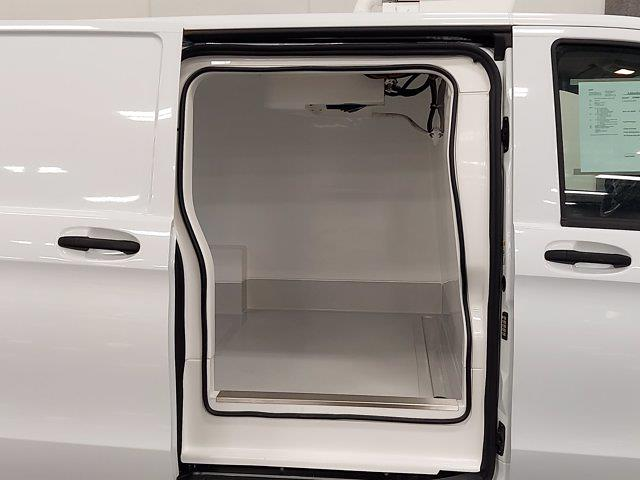 2020 Metris 4x2,  Thermo King Refrigerated Body #SP0860 - photo 11