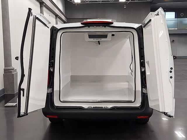 2020 Mercedes-Benz Metris 4x2, Thermo King Refrigerated Body #SP0860 - photo 1