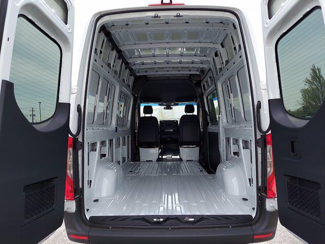 2020 Mercedes-Benz Sprinter 2500 Standard Roof 4x2, Empty Cargo Van #SP0877 - photo 1