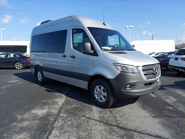 2021 Mercedes-Benz Sprinter 1500 4x2, Passenger Wagon #SP0884 - photo 1