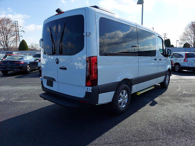 2021 Mercedes-Benz Sprinter 1500 4x2, Passenger Wagon #SP0885 - photo 1