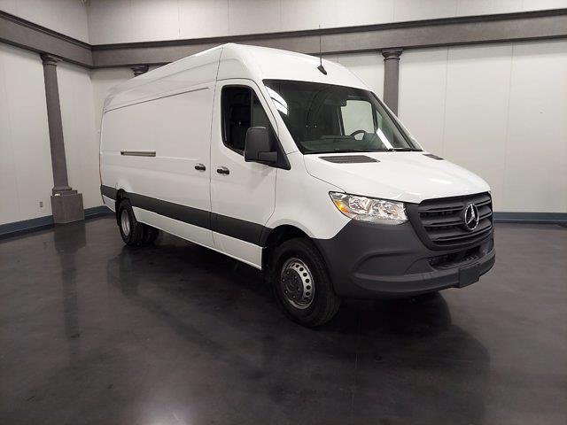 2020 Mercedes-Benz Sprinter 3500 High Roof 4x2, Empty Cargo Van #SP0887 - photo 1